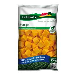 Mango La Huerta en Cubos 500 g