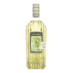 Tequila Gran Centenario Plata Blanco Botella 700 mL