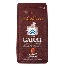 Café Molido Garat Tostado Sabor Avellana  250 g