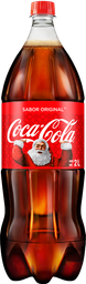 Refresco Coca-Cola 2 L