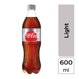 Refresco Coca-Cola Light 600 Ml