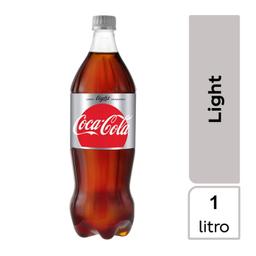Refresco Coca-Cola Light 1 Lt