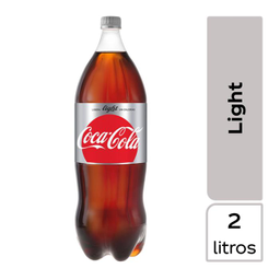 Refresco Coca-Cola Light 2 Lt
