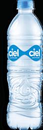 Agua Natural - Ciel - Botella 600 mL