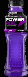 Isotónico Powerade Ion 4 Uva 500 mL