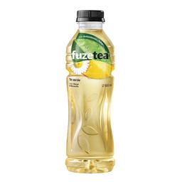 Té Fuze Tea Verde Limón Light 600 mL