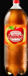 Refresco Sidral Mundet Manzana 3 L