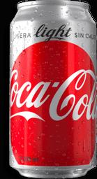 Refresco Coca-Cola Light Latón 450 Ml