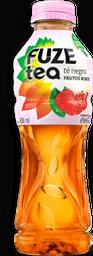 Té Helado Fuze Tea Frutos Rojos Botella 600 mL