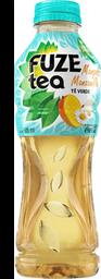 Té Helado Fuze Tea Mango y Manzanilla Botella 600 mL