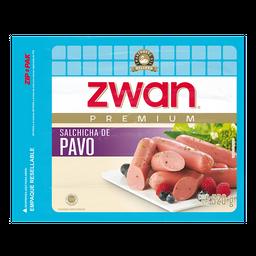 Zwan Salchicha de Pavo Premium