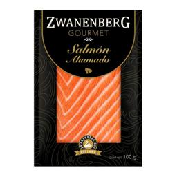 Salmón Zwanenberg Ahumado 100 g