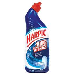Limpiador Harpic Removedor de Sarro 750 mL