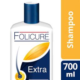 Shampoo Folicuré Extra 700 mL