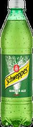 Refresco Schweppes Ginger Ale 600 mL