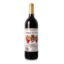Gran Bodega Vino Tinto Ferriño Sangre De Cristo Botella