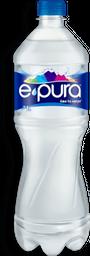 Agua Natural  - Epura - Botella Pet 1000 mL