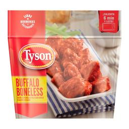 Boneless Tyson Buffalo Paquete 600 g