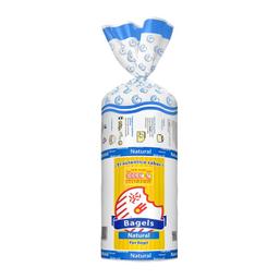 Bagels New York Deli And Bagel Sabor Ajonjolí 690 g