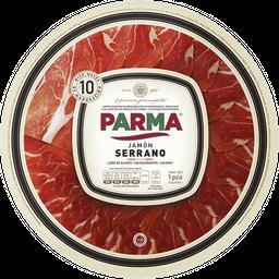Charola de jamón serrano Parma 150 g