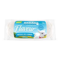 Flaveur Queso De Cabra  Fresco Natural