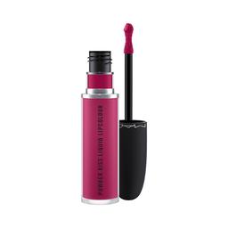 Mac Lipstick Powder Kiss Liquid Make it Fashun! 5 mL