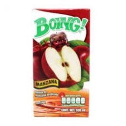 Boing Manzana 500 ml
