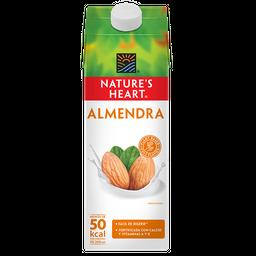 Bebida de Almendra  Narures Heart 946 mL