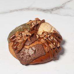 Rosca de Reyes Dulce de Leche