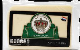 Queso Gouda Holland Kroon 400 g