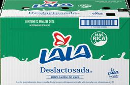 Lala Leche Deslactosada