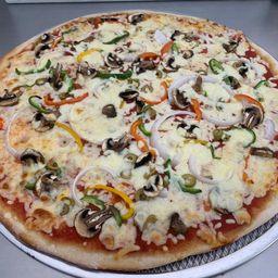 Pizza Personal Veggie