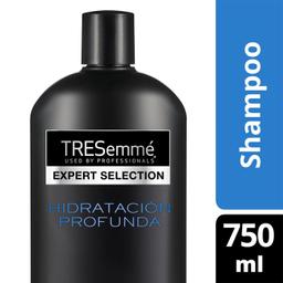 Shampoo Tresemmé Hidratación Profunda 750 mL