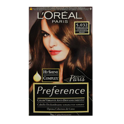 Tinte Preference 5.032 Loréal Paris
