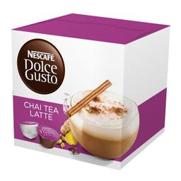 Cápsulas de Café Nescafé Dolce Gusto Chai Tea Latte 16 U