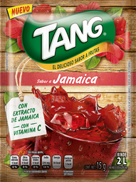 Polvo para AguaTang Jamaica 15 g