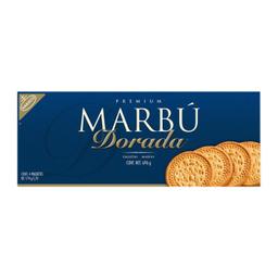 Galletas María Marbú Dorada 696 g