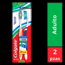 Colgate Cepillo Dentalmayor Alcance