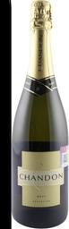 Vino Espumoso Chandon Brut Botella 750 mL
