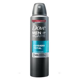 Antitranspirante Dove Men + Care Clean Comfort Aerosol 89 g