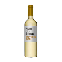 Las Moras Vino Blanco  Sauvignon Botella