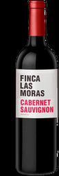 Las Moras Vino Tinto  Cabernet Sauvignon Botella