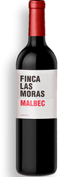 Las Moras Varietales Finca Vino Tinto Malbec