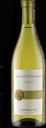 Vino Blanco Santa Helena Chardonnay Botella 750 mL