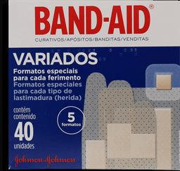 Banditas Band Aid Transparentes