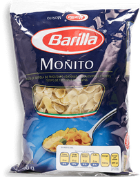Pasta Barilla Moñito  200 g