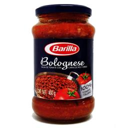 Salsa Barilla Bolognese 400 g