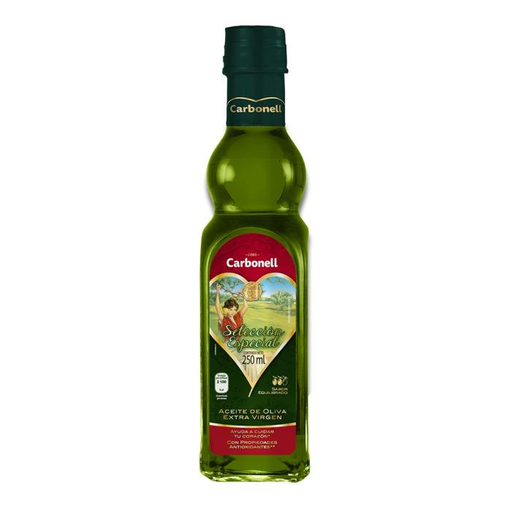 Aceite Carbonell Carbonell Aceite De Oliva Extra Virgen
