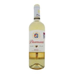 Vino Blanco Diamante Zinfandel Botella 750 mL