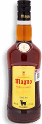 Brandy Magno Solera Reserva Botella 700 mL